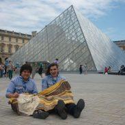 17 Horas Caminando por Paris