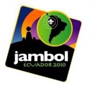 Jamboree Bolivariano - Ecuador 2010