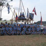 Jamboree Colombia 2010: Una Aventura en la Naturaleza