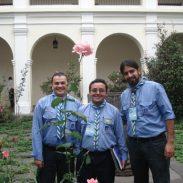 Asamblea Scout Nacional, Popayán