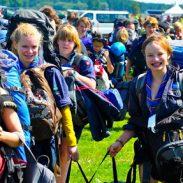 Una sola cultura: La Scout 104 años después…