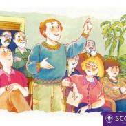 Asamblea de Padres de Familia