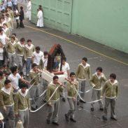 Fiestas Patronales Colseñora