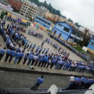 Región Scout de Caldas Foto tomada por: Jesús David Pérez Romero