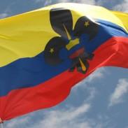 Delegación Colombia
