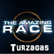 The Amazing Race – Turzagas
