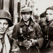 Patriotismo en tiempos de guerra