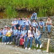Campamento de Tropa 17 y 18 de Mayo de 2014