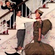"""""""Homecoming"""" Norman Rockwell - 1961"""