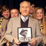 Kazimierz Piechowski, el Scout que escapó de Auschwitz