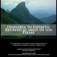"""Campamento de Grupo """"Despierta tu Espíritu: Regreso Al Valle De Los Pirsas"""""""