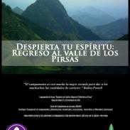 """2015 - Campamento de Grupo """"Regreso al Valle de Los Pirsas"""