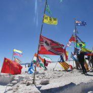 Bolivia: Gratis hasta un planazo.