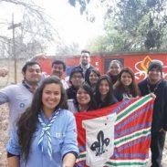 Chile: 4,300 kilómetros de no entender español