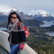 Patagonia: Tambieeeen es mi primera veeeeez