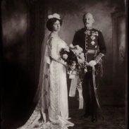B-P y Olave ¿Matrimonio de conveniencia?