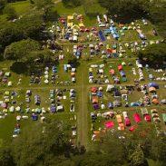 Campamento Nacional de la Unidad «CANÚ» 2018